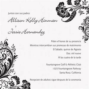 spanish wedding pinterest cheap wedding With cheap wedding invitations in spanish