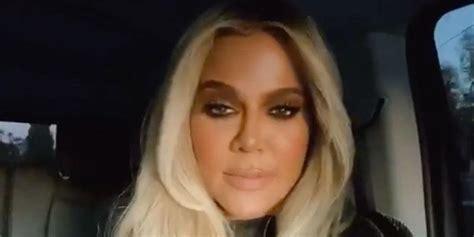 Khloé Kardashian Looks Unrecognizable At 2019 People's ...