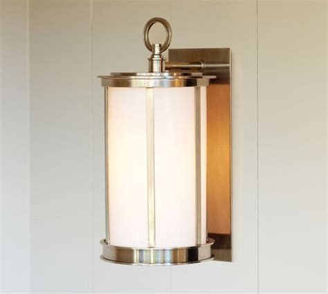 pottery barn bathroom wall lights 1000 images about lighting ideas on glass