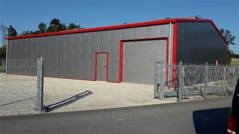 Stellplatz  Garage  Halle Für Motorrad  Quad Roller