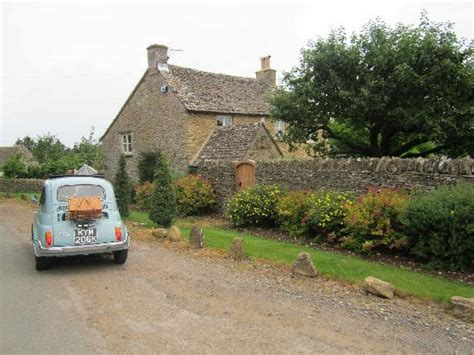Cotswold 500, Classic Car Hire (moreton-in-marsh, England