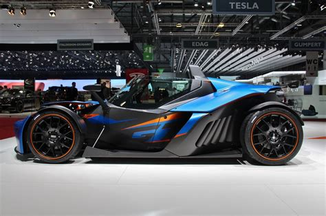 ktm  bow gt picture  car review  top speed