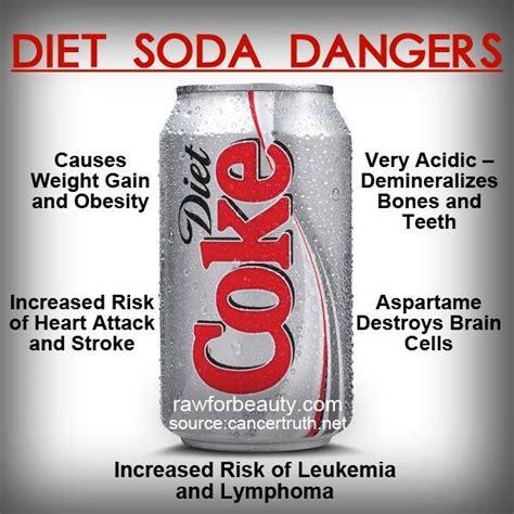 diet soda dangers naturally nourishing