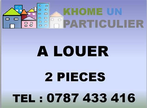 Vente Entre Particulier Loi by Khome Un Particulier La Loi Alur