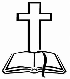 Christian cross and bible clipart - Cliparting.com