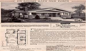 Sears Craftsman Home Plans Old Sears Roebuck Home Plans