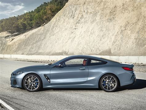 Bmw 8 Series Coupe by Bmw 8 Series Coupe Finally Debuts Ndtv Carandbike