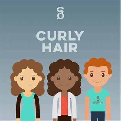 Describing English Hair Learn Curly Fullsize