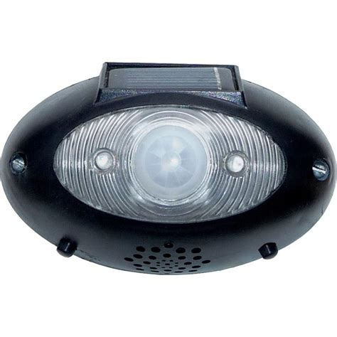 motion light with alarm mr beams networked wireless motion sensing outdoor led