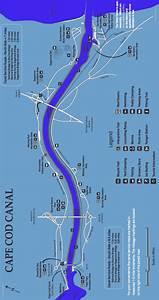 Cape Cod Canal  Massachusetts  Cruise Port Schedule