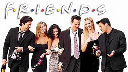 Friends Tv Fanart Series English Character Uploaded