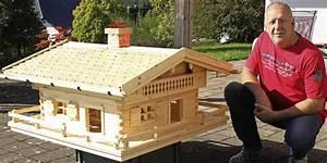 Vogelhaus Selber Bauen Kinder : vogelhaus aus holz anleitung ~ Orissabook.com Haus und Dekorationen