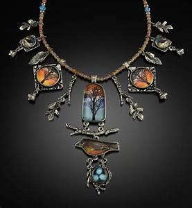 Fashion Bird Erfahrungen : laurie leonard title tree and robin necklace l 39 accessoires pinterest inspiration ~ Markanthonyermac.com Haus und Dekorationen
