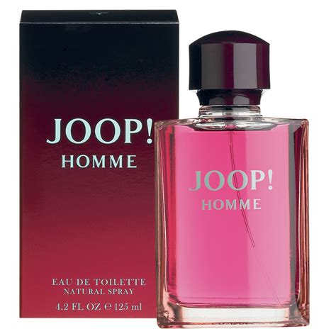 buy joop homme eau de toilette spray 125ml at chemist warehouse 174