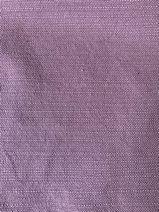 Linen, Cotton, Twill, Fabric, Lavender, By
