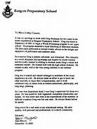 Letter Of Recommendation For Teaching Position Sample Sample Teacher Recommendation Letter Sample Letter With
