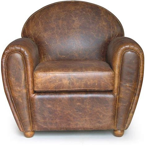 Used Leather Armchair by Distressing New Leather Furniture Diy Desert Willow