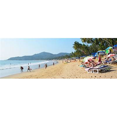 Palolem Beach GoaThings to do in Goa