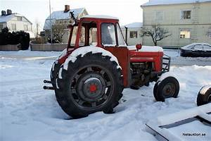 Netauktionse Traktor Massey Ferguson 65 0458 009 Pictures