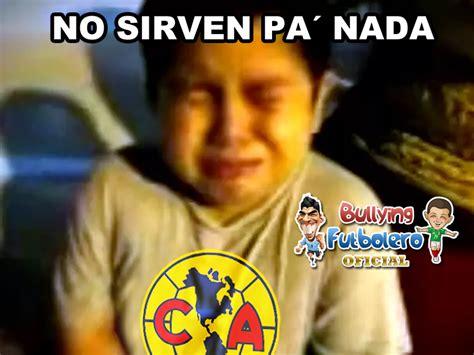 Memes De El America - los memes de la victoria de pumas contra el am 233 rica ah no bueno