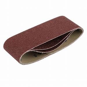 Schleifbänder Für Bandschleifer : schleifband x 3 schleifb nder f r holz g80 100 x 610mm ~ Eleganceandgraceweddings.com Haus und Dekorationen