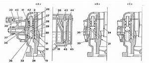 1978 Fiat Carburetor Diagrams