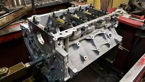 Chevrolet Ls1 Aluminum Engine Block Machining