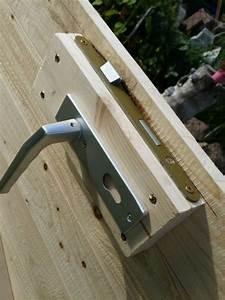 Türen Selber Bauen : holzt r mit rahmen f r 39 s stallgeb ude bauanleitung zum selberbauen 1 2 deine ~ Watch28wear.com Haus und Dekorationen