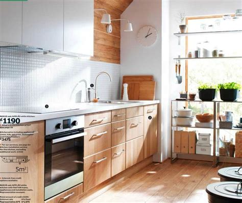 Ikea Norje Kitchen Style (Unit 2?)   IKEA Kitchens