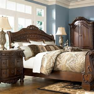 north shore king sleigh bed the room loft