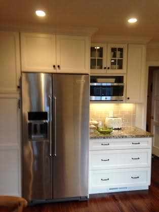 kitchen cabinets san carlos dynasty cabinetry williamsburg door maple wood oyster 6372