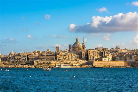 Enter your dates and choose from 3,368 hotels and other places to stay! Valletta 2018 - Scheduled Activities in Malta