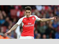 Hector Bellerin close to agreeing new Arsenal deal
