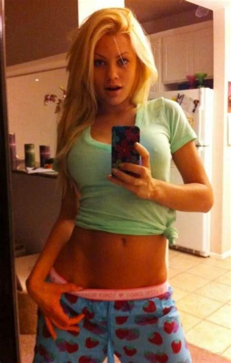Hot Selfie Sexy Teen Girls Pinterest Selfie