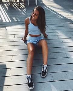 Mackenzie Ziegler - Social Media Pics 09/08/2017