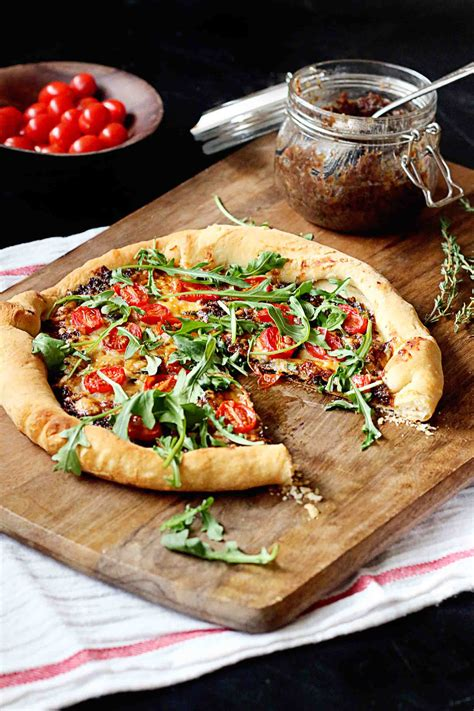 cuisine oliver bacon jam pizza with oliver house kitchen