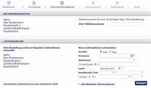 Dhl Liefertag ändern : lieferanschrift ndern rund um den versand info center hardware notebooks ~ Eleganceandgraceweddings.com Haus und Dekorationen