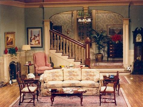 The Living Room Tv Show Competition by Can You Match These Iconic Living Rooms To Their Iconic Tv