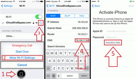 how to erase locked iphone how to remove icloud activation lock