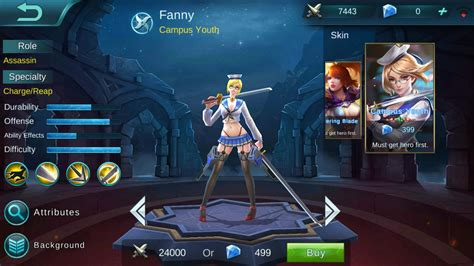 That's What Fanny's Skin Used To Look Like