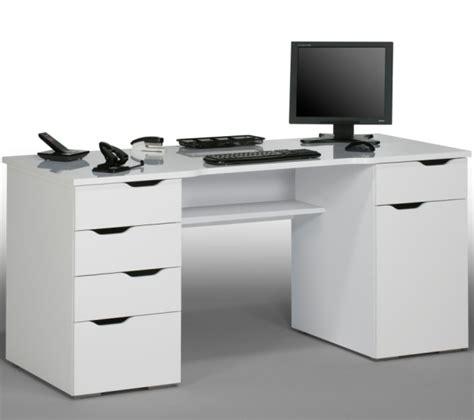 Black Gloss Corner Computer Desk by High Gloss Computer Desks Furniture In Fashion