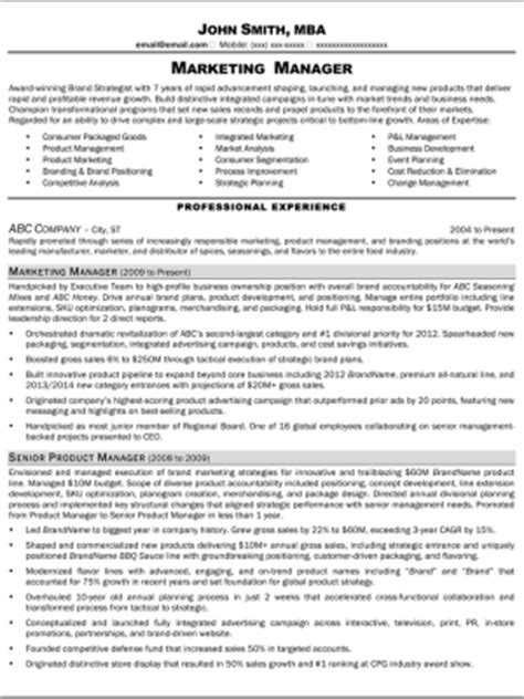 mid level management resume products resume services new world resume