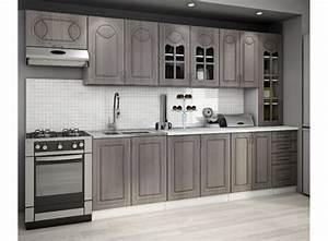Cuisine Non équipée : cuisine equip e meubles de cuisine ~ Melissatoandfro.com Idées de Décoration