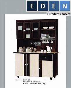 harga kitchen cabinet digitalstudioswebcom With home vision furniture outlet malaysia
