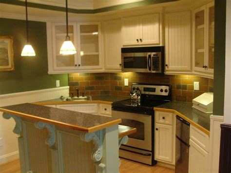 Island Kitchen Ideas - small kitchen unique remodeling ideas pinterest kitchens stools and remodeling ideas