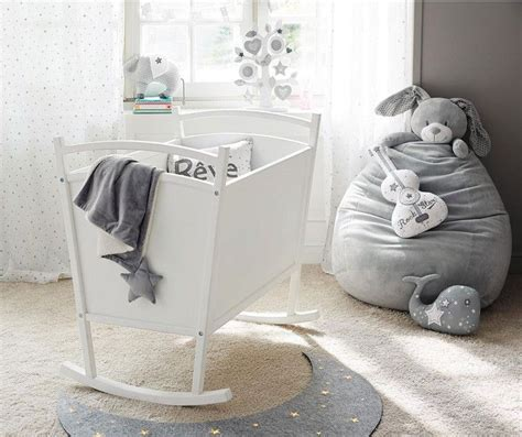 Culle Bianche by Pin Di Ju You Su D 233 Co Baby Cribs Baby Bedroom E Baby