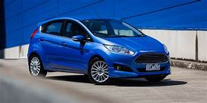 Ford Fiesta Sport Occasion : 2016 ford fiesta sport review caradvice ~ Gottalentnigeria.com Avis de Voitures