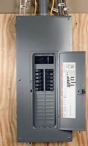 Understanding Your Home U0026 39 S Electrical Panel