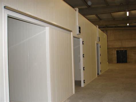 chambre de refroidissement chambre froide frigotherm
