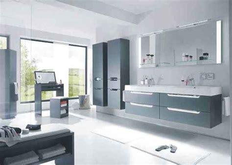 Klares, Modernes Badezimmerdesign